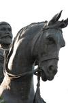 Statue Shivaji - Public Domain Pictures