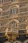 Taj Mahal Hotel Mumbai Grand Windows - Public Domain Pictures