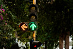 Traffic Signal - Public Domain Pictures