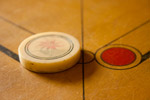 Carrom Striker - Public Domain Pictures