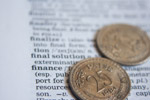 Finance English Dictionary - Public Domain Pictures