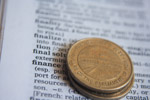 Finance Word Dictionary - Public Domain Pictures