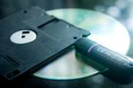 5607-floppy-cd-pen-drive - Public Domain Pictures
