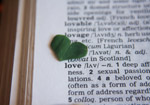 Love Heart Dictionary - Public Domain Pictures