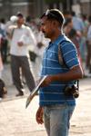 Cameraman Mumbai - Public Domain Pictures
