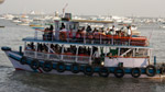 Ferry Overloaded - Public Domain Pictures