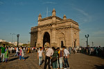Gateway Of India Tourists - Public Domain Pictures