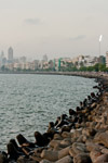 Marine Drive Mumbai - Public Domain Pictures