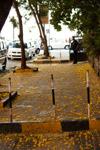 Pavement Footpath Mumbai - Public Domain Pictures