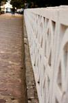 Pavement Wall - Public Domain Pictures