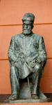 Statue Parsi Man - Public Domain Pictures