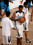Basketball Game India - Public Domain Pictures