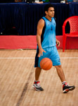 Basketball Player Sport - Public Domain Pictures