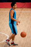 Basketball Player - Public Domain Pictures