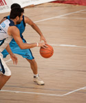 Basketball Sport - Public Domain Pictures