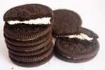 Chocolate Biscuits - Public Domain Pictures