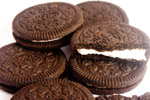 Chocolate Cream Biscuits - Public Domain Pictures