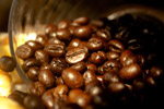 Coffee Beans Bowl - Public Domain Pictures