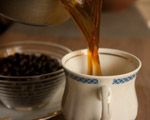 Coffee Pour Beverage - Public Domain Pictures