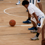 Games Basketball - Public Domain Pictures