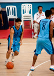 5932-sports-basketball-players - Public Domain Pictures