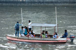 Boat Ride Mumbai - Public Domain Pictures