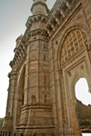 Gateway Of India Sideview - Public Domain Pictures