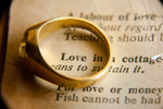 Love Word Ring - Public Domain Pictures