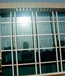 Glass Window Building - Public Domain Pictures