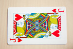 Jack Of Hearts - Public Domain Pictures