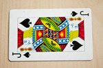 Jack Of Spades - Public Domain Pictures