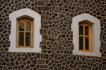 Stone Texture Window - Public Domain Pictures