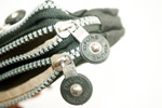 Bag Chains Closeup - Public Domain Pictures