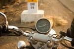 Bike Speedometer - Public Domain Pictures