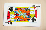 Jack Of Clubs - Public Domain Pictures
