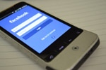 Facebook On Android Phone - Public Domain Pictures
