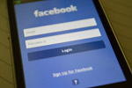 Facebook On Android - Public Domain Pictures