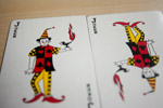 Two Joker Cards - Public Domain Pictures