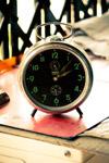 Alarm Clock - Public Domain Pictures