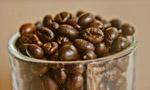 Coffee Beans Closeup - Public Domain Pictures