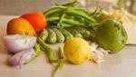 Healthy Veg Food - Public Domain Pictures