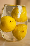 Lemons In Water - Public Domain Pictures
