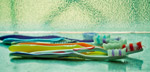 6399-toothbrush-colorful - Public Domain Pictures