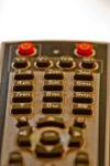 Tv Remote - Public Domain Pictures