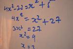 647-quadratic-mathematics-equation - Public Domain Pictures