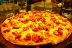 Pizza Junk Food - Public Domain Pictures