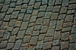 Brick Road Texture - Public Domain Pictures