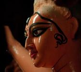Durga Hindu Goddess - Public Domain Pictures