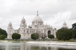 674-victoria-memorial-calcutta - Public Domain Pictures