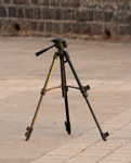 Camera Dslr Tripod - Public Domain Pictures